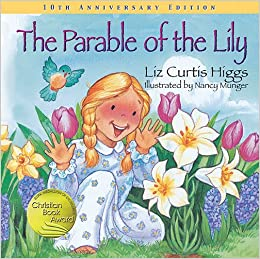 Image result for parable of the lily