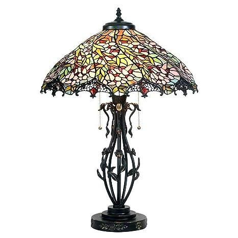 tipo de lamparas amazon flor mesa OmwvNn80