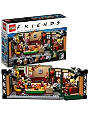 LEGO 21319 Central Perk Building Kit (1, 070 Pieces)