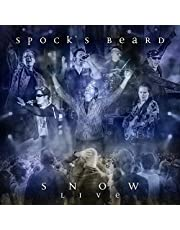 SNOW LIVE -CD+DVD-