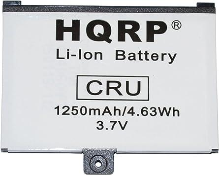 HQRP – Batería para Barnes & Noble Nook BNRB1530 BNRV100 ...