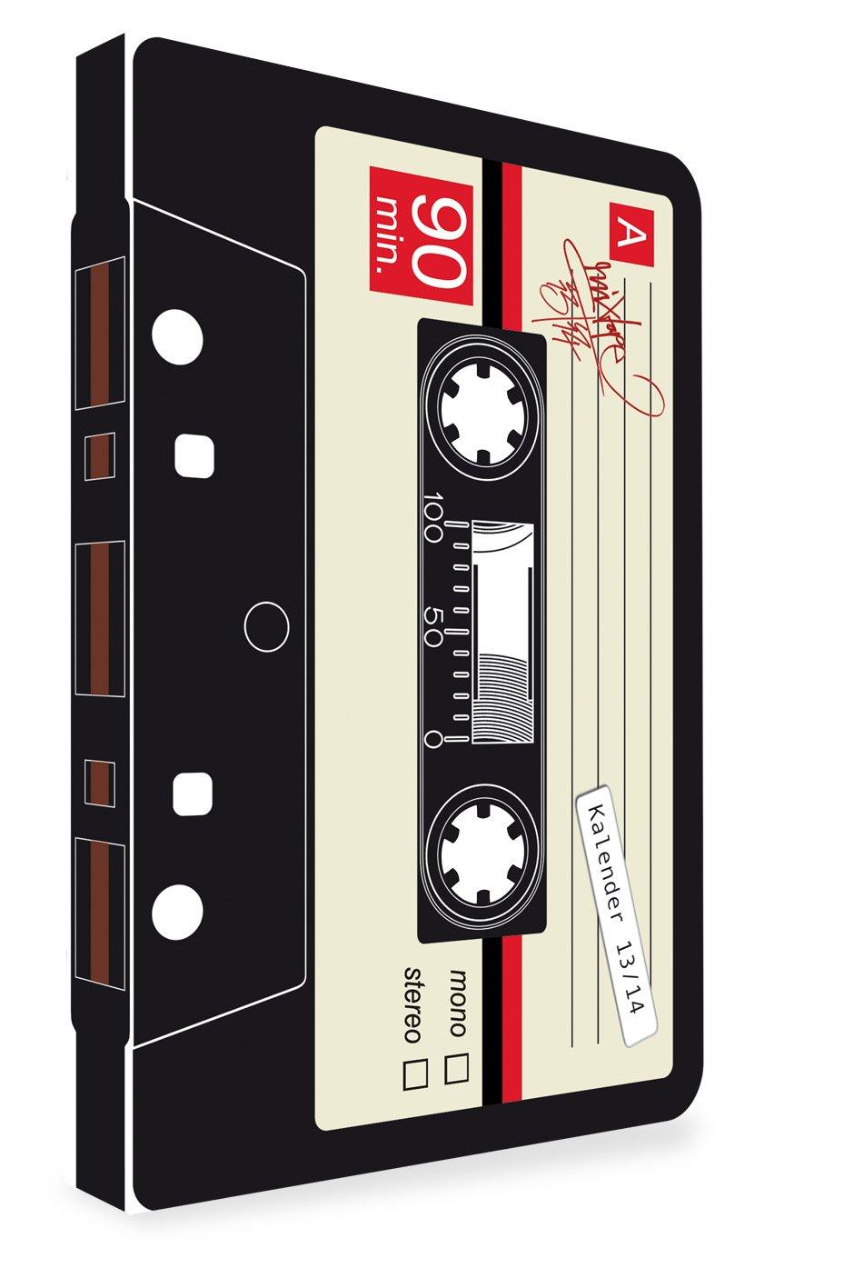 Schülerkalender Specials - Mixtape 13/14