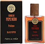 Erbario Toscano Black Pepper Eau De Parfum 100ml