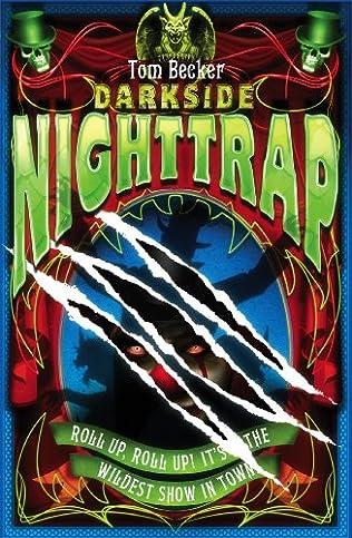 book cover of Nighttrap