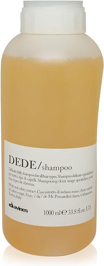 Davines Davines Dede Shampoo 1L, 1000 ml