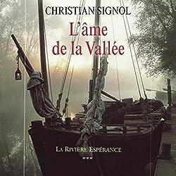 L'âme de la vallée (La Rivière Espérance 3)