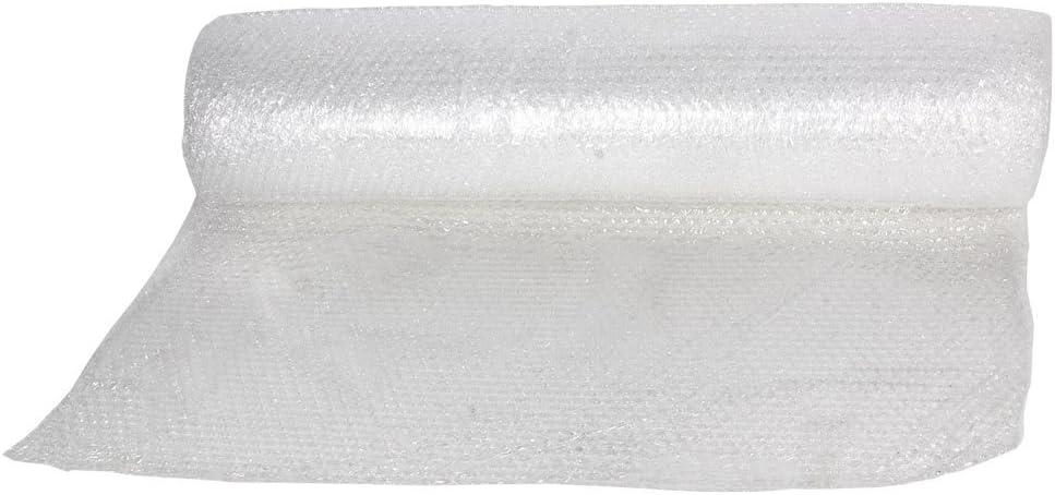 Rollo Plástico Burbuja Medida:0,8 x 10 m Galga:40 g/m2