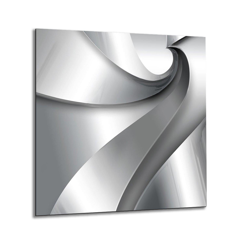 Kitchen Glass Splashback Heat Resistant Toughened Glass 60x65 cm graphic no. 1745 Glass Awesome