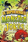 DC Super Heroes Monster Jokes (DC Super Heroes Joke Books)