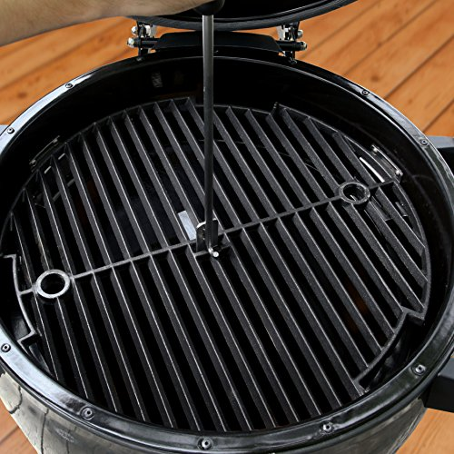 Broil King 911470  Keg 5000 Barbecue Grill