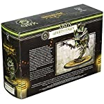Privateer Press - Warmachine - Cryx: Wraith Battle Engine Model Kit 7