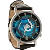 Doctor Who Tardis Whovian Gear Unisex Analog Watch