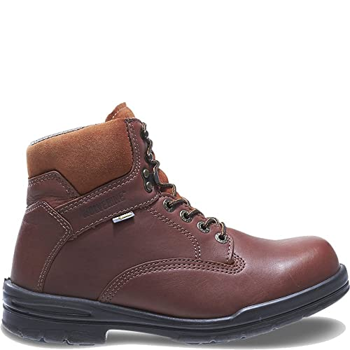 85596f630f2 Wolverine Men's SR Direct-Attach 6