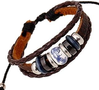 GYJUN Bracelet de rive / en cuir Alliage / Cuir Mariage / Soirée / Quotidien / Décontracté / Sports Bijoux 1pc