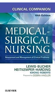 Medical-Surgical Nursing: Assessment and Management of