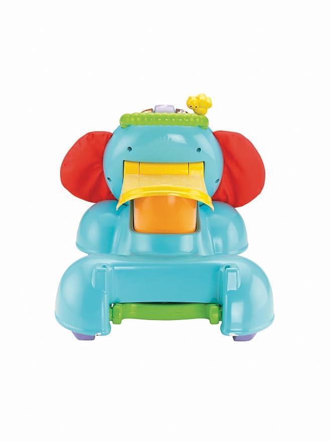 Amazon.com: FP Bounce Elephant: Toys & Games