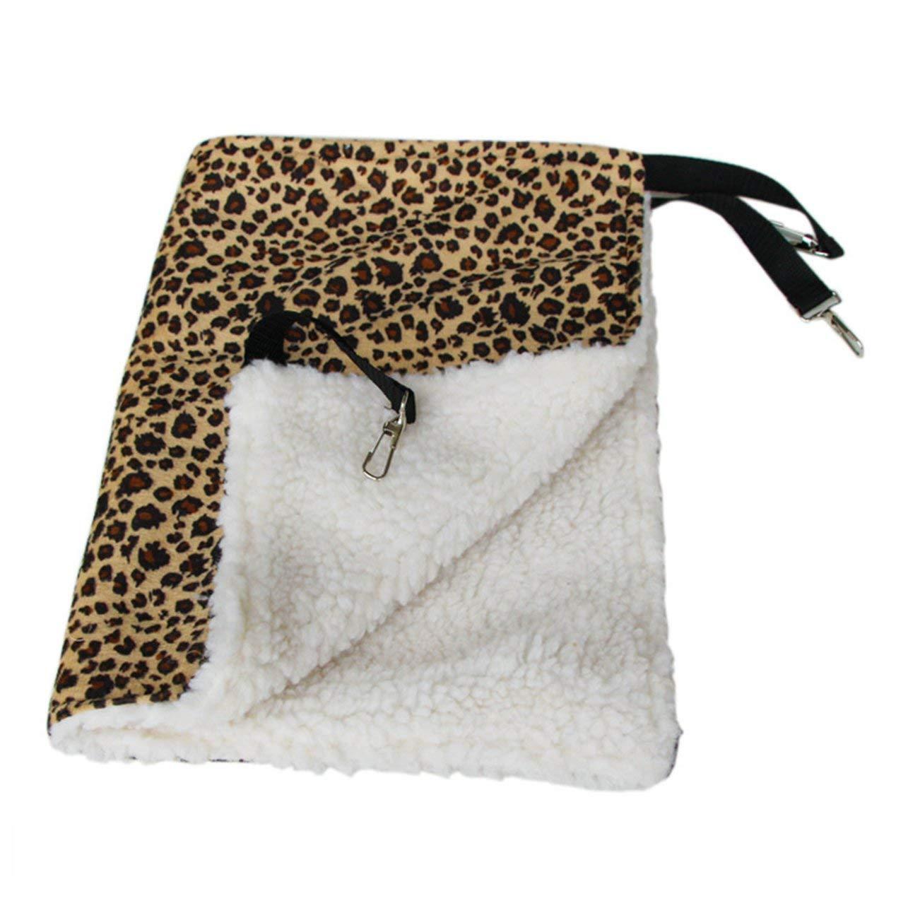 WOSOSYEYO Hot Hä ngende Katze Cat Bed Soft Cat Hä ngematte Winter Hä ngematte Tier Kä tzchen Cage Bed Cover Kissen Luft Bett Haustier Produkte