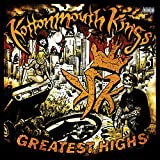 Greatest Highs [Explicit]