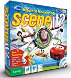 Scene It? Disney Magical Moments Game by Screenlife