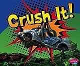 Crush It!, Thomas Kingsley Troupe, 1476520887