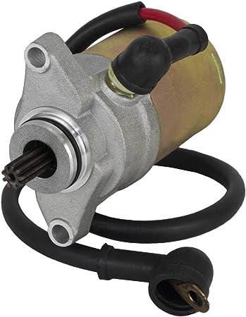 New Starter Motor For 2001-2003 Polaris Scrambler 90 Replaces # 0450533 0451692