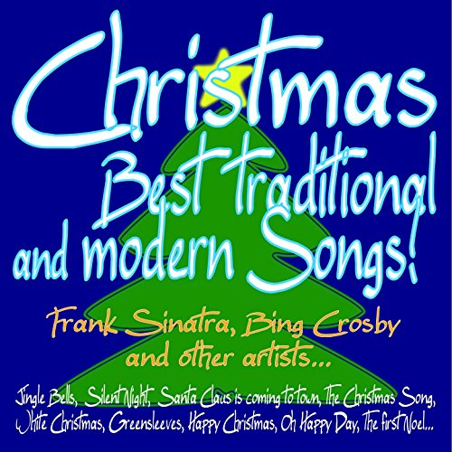 have yourself a merry little christmas - Best Modern Christmas Songs