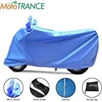 Mototrance Aqua Bike Body Cover for Honda Activa 5G