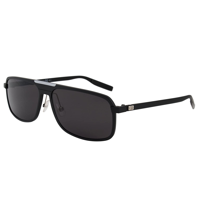 Amazon.com: Christian Dior al 13,7 003y1 (Color Negro Mate ...