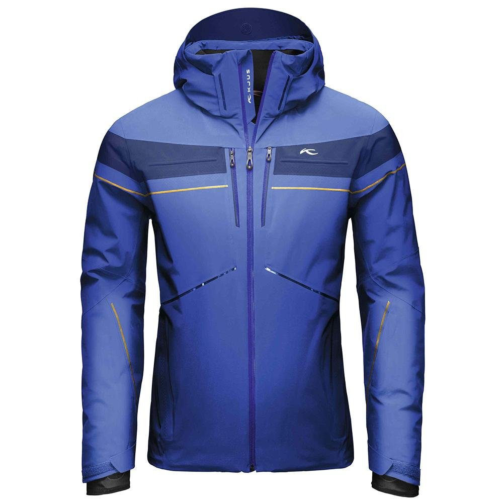 Amazon.com   KJUS Speed Reader Insulated Ski Jacket Mens   Sports   Outdoors 2d5145d47
