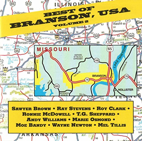 Best Of Branson, USA - Vol. 2