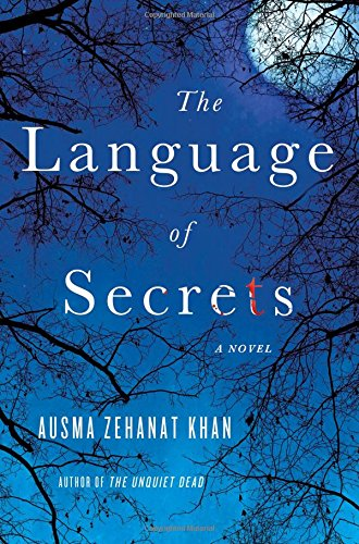 The Language of Secrets: A Novel (Rachel Getty and Esa Khattak Novels) by St. Martin's Griffin