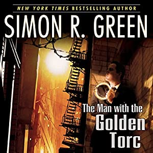 The Man with the Golden Torc Audiobook