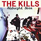 Midnight Boom (Vinyl)