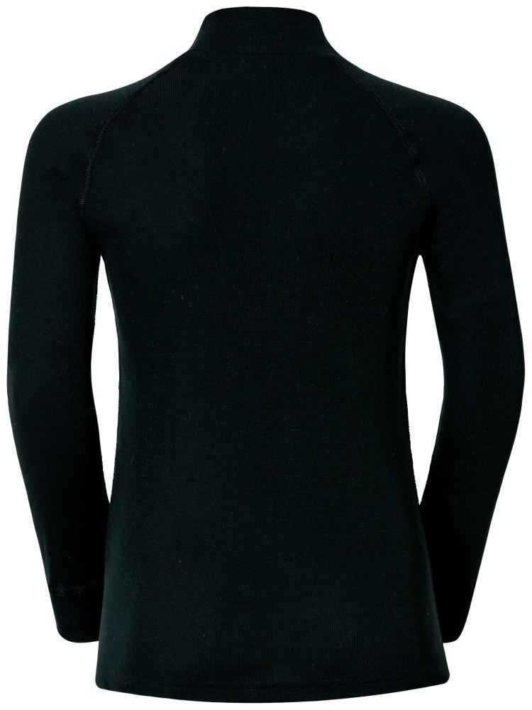 ODLO Children's Warm High-Collar T-Shirt with Long Sleeves