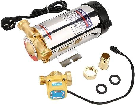 Bombas de agua automáticas bomba de refuerzo 220V 150W Alambre de ...