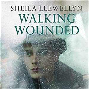 Walking Wounded Audiobook