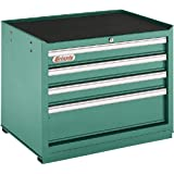 Grizzly Industrial H5651 - 4 Drawer Full Depth Tool Chest
