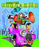Scott Foresman Everyday Spelling, Grade 8, James Beers and Ronald L. Cramer, 0328222984