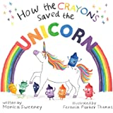 How the Crayons Saved the Unicorn (2)