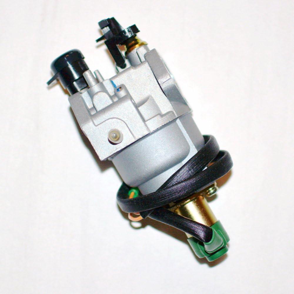Generator Carburetor Cummins Onan P5350 P5350C P5500 P5450E P5450EC P5550E P6500