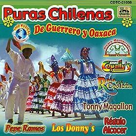 el toro rabon pepe ramos from the album puras chilenas de guerrero y