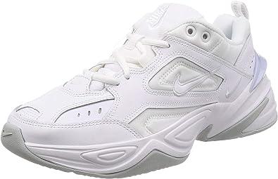 Nike M2k Tekno, Chaussures de Running Compétition Homme