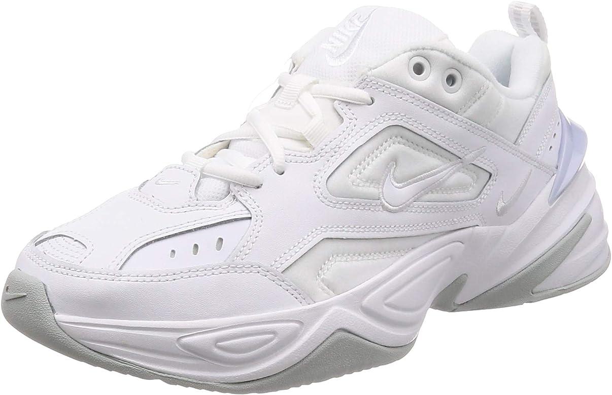 nike hombre zapatillas blanco