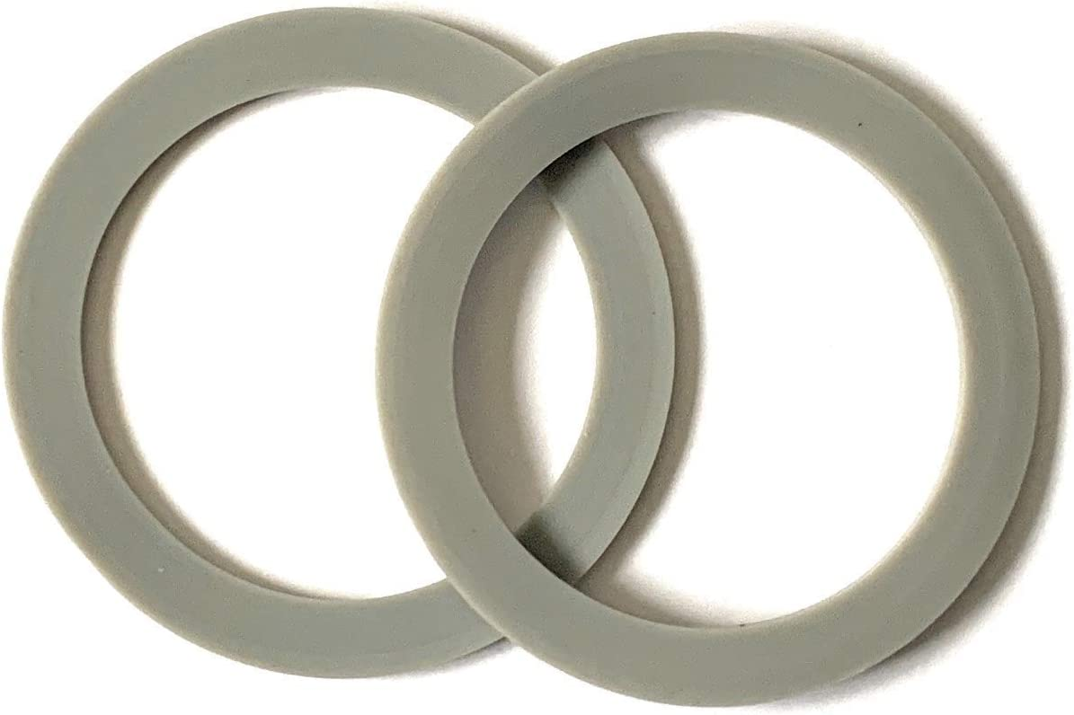 Fab International Oster Blender Gasket 2 Pack Gray After Market Part