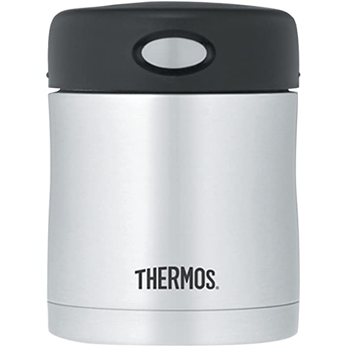 Amazon.com: Thermos aislado al aspiradora Acero Inoxidable ...