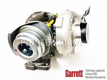 OEM Cargador de Turbo Garrett 28201 – 2 A400 282012 A400 para Hyundai Tucson