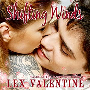Shifting Winds Audiobook