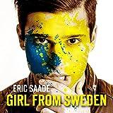 Girl from Sweden