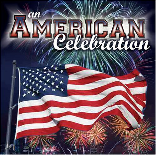 An American Celebration by St. Clair Entertainment