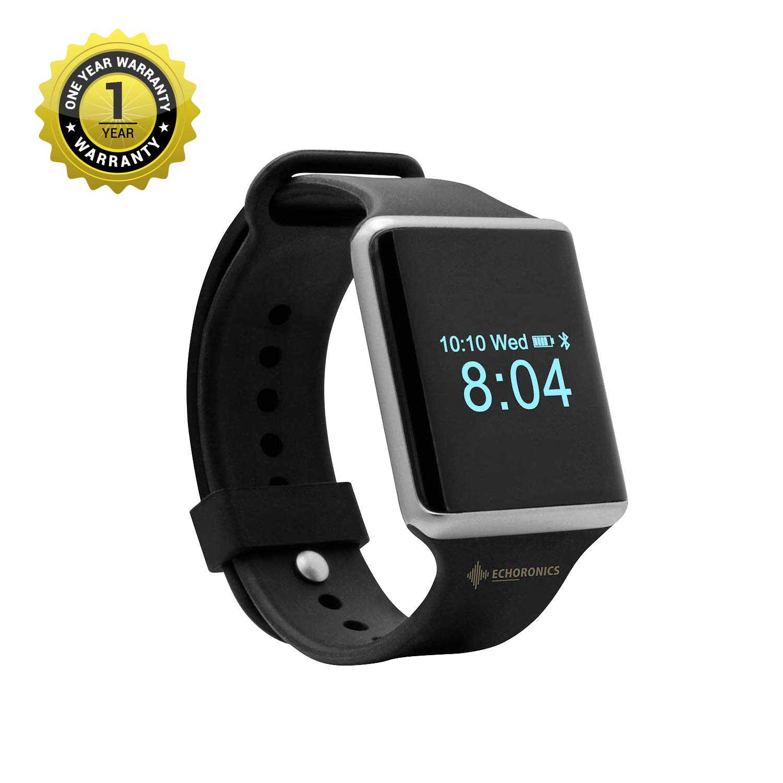 Echo Ultra Smart Fitness Watch